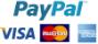 Paypal / creditcard